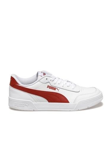 Puma Erkek Beyaz  Sneakers 100640965 Beyaz